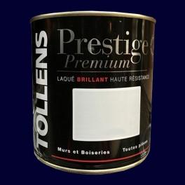 TOLLENS Peinture Prestige Premium Laqué Brillant Marine