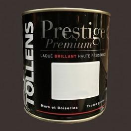 TOLLENS Peinture Prestige Premium Laqué Brillant Ebène