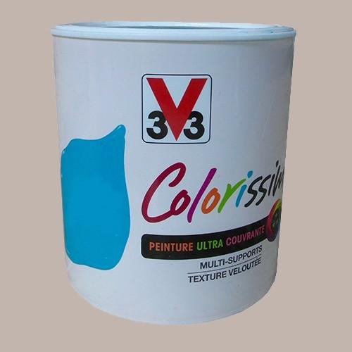 Peinture V33 Colorissim Satin Plume n°94