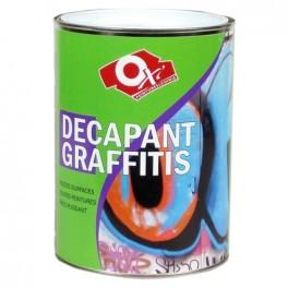 OXI Décapant Graffitis