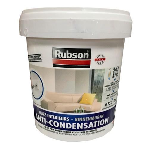 Rubson Anti Condensation Murs Intérieurs