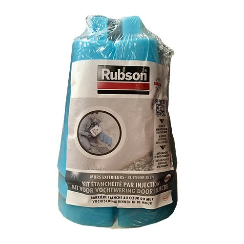 RUBSON Kit d'étanchéité par injection
