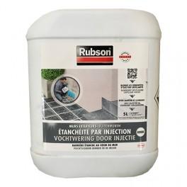 RUBSON Etanchéité par injection 5l