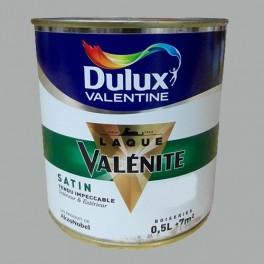 DULUX VALENTINE Laque Valénite Satin Gris alpaga