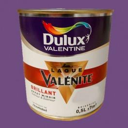 DULUX VALENTINE Laque Valénite Brillant Violet pop