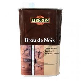 LIBÉRON Brou de Noix