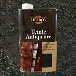 LIBÉRON Teinte Antiquaire Wengé