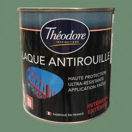 Théodore Laque Antirouille Vert olivier