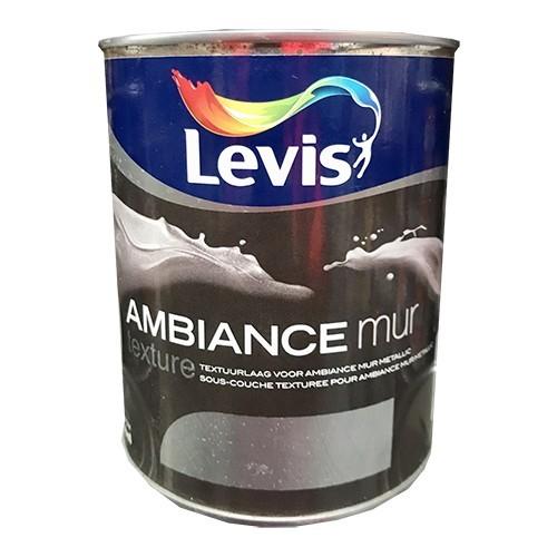 Levis Ambiance Mur Texture 1L