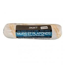 AMT Recharge manchon Murs & plafonds 180mm (RO16)