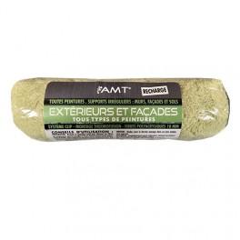 AMT Recharge manchon Extérieurs et Façades 180mm (RO33)