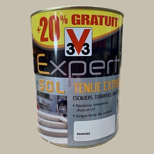 V33 Expert Sol Tenue Extrême 3L Pierre