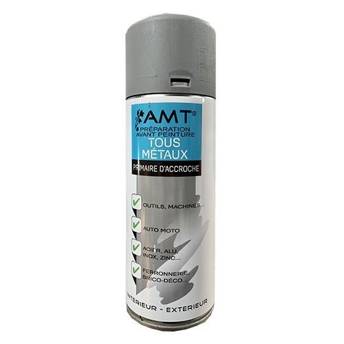 AMT Aérosol Primaire d'accroche Tous Métaux (BPM01)