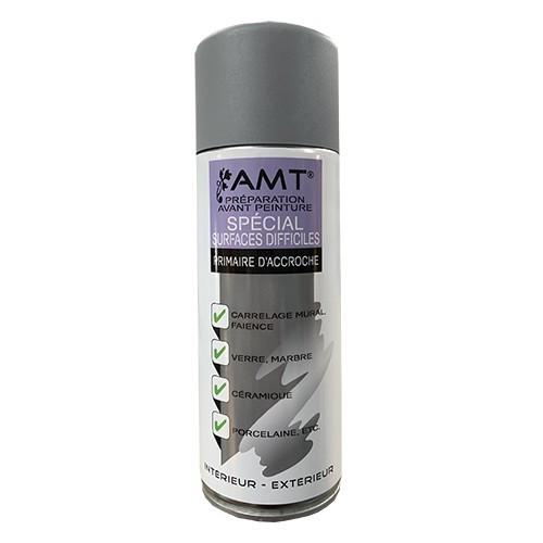 AMT Aérosol Primaire d'accroche Surfaces Difficiles (BPM06)