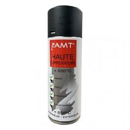 AMT Aérosol Haute température Noir
