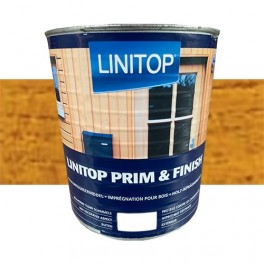 LINITOP Prim & Finish Chêne Clair (281)
