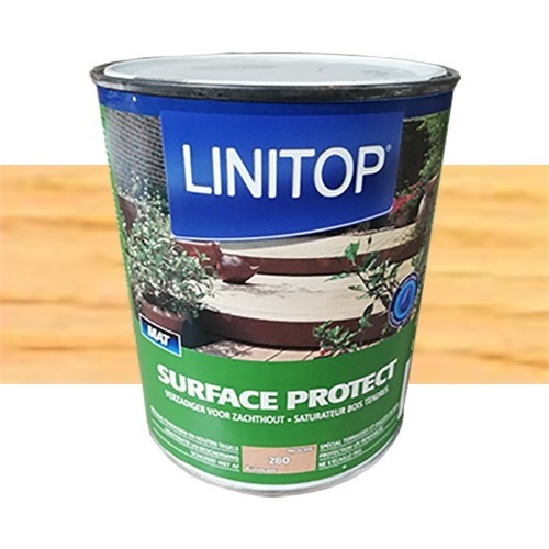 LINITOP Surface Protect Incolore (280) Mat