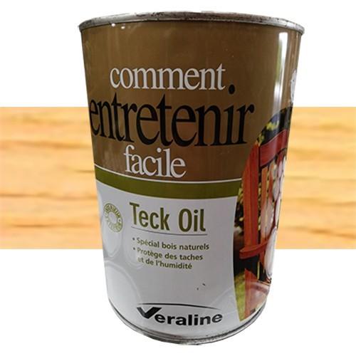 VERALINE Teck Oil
