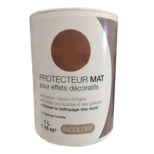 Protecteur Mat Effet Déco MDV