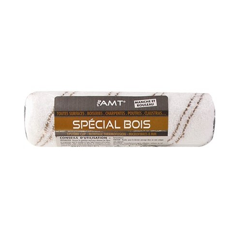 AMT Recharge manchon spécial bois 180mm (RO38)