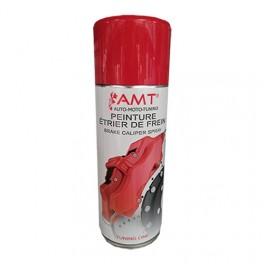 AMT Aérosol Etrier de Frein Rouge (BPS06)