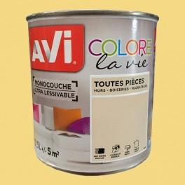 AVI Colore la Vie Peinture Toutes pièces Pistil