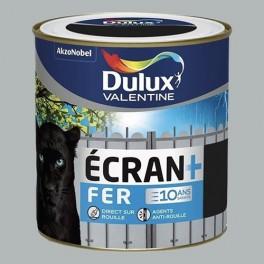 DULUX VALENTINE Ecran+ Fer Gris franc