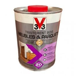 V33 Traitement Bois Meubles & Parquets