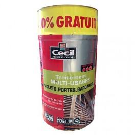 CECIL TX203 Traitement Multi-usages 30L