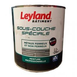 LEYLAND Sous-couche métaux (ferreux et non ferreux)