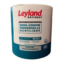 LEYLAND Sous-couche universelle acrylique