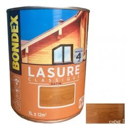 BONDEX Lasure Classique 4 ans Chêne