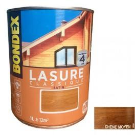 BONDEX Lasure Classique 4 ans Chêne moyen