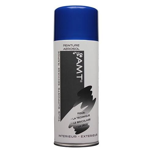 AMT Aérosol Couleur Bleu chekington (BPA14)