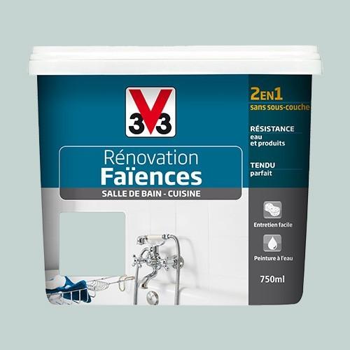 V33 Rénovation Faïences Opaline Satin