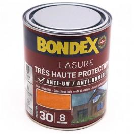 BONDEX Lasure Très Haute Protection 8 ans Chêne clair