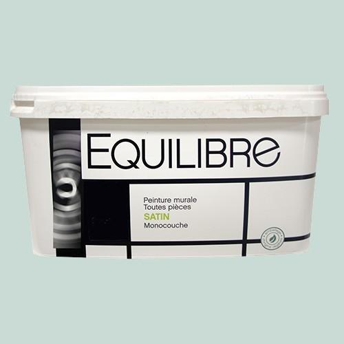 tollens peinture equilibre satin c ladon 2 5l pas cher en ligne. Black Bedroom Furniture Sets. Home Design Ideas