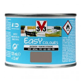 V33 Peinture Easy Colours Taupe
