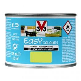 V33 Peinture Easy Colours Vert absinthe