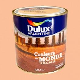 Dulux valentine peinture cr me de couleur vert frisson pas cher en ligne - Dulux valentine couleur du monde ...