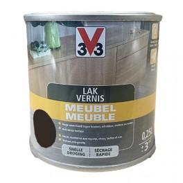 V33 Vernis Meuble Wenge satin
