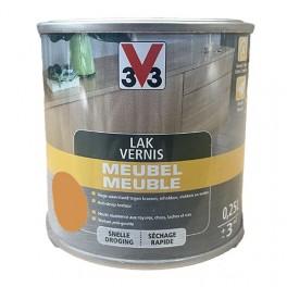 V33 Vernis Meuble Chêne moyen Mat