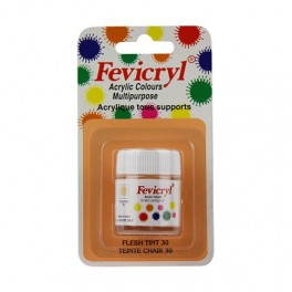 AMT Fevicryl Tous Supports 15mL Teinte Chair (AC1530)