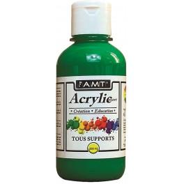 AMT Fevicryl Acrylique éducative & créative Vert Emeraude (ACE216)