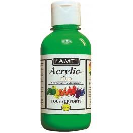 AMT Fevicryl Acrylique éducative & créative Vert Fluo (ACE283)