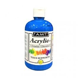 AMT Fevicryl Acrylique éducative & créative Bleu (ACE04)