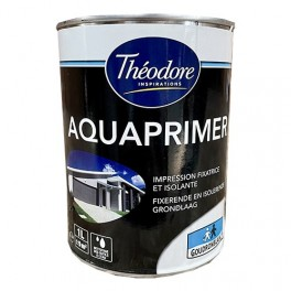 Impression Aquaprimer THEODORE