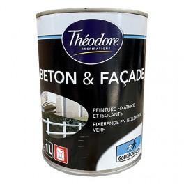 Peinture Béton & Façade THEODORE Blanc