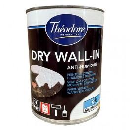 Peinture Dry Wall-In THEODORE Blanc