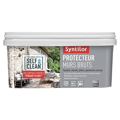 Protecteur Murs Bruts SYNTILOR